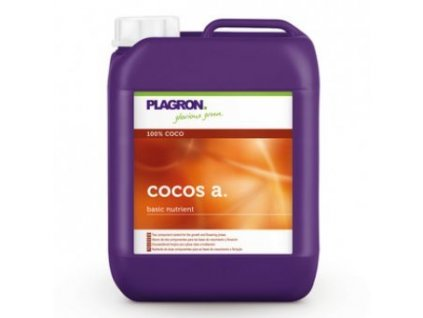 HNOJIVO Plagron-COco A+B 10l