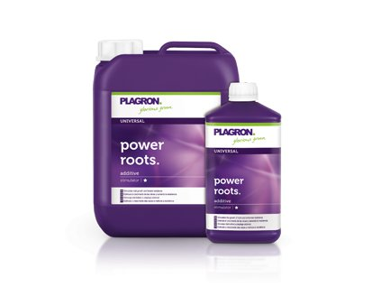 HNOJIVO Plagron Power Roots 1l