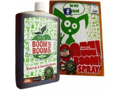 Hnojivo Biotabs - Boom Boom Spray 250ml