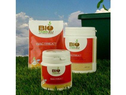 Hnojivo Biotabs - Bactrex 50g
