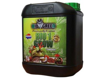 Hnojivo BioGreen Bio 1 Grow  5l