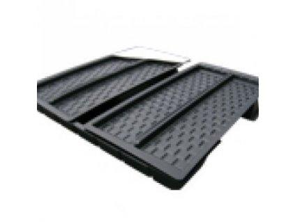 1,8m Multi-duct 183x94x6,5cm x 2 (vedle sebe)