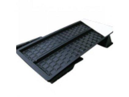 2,4m Multi-duct 244x94x6,5cm