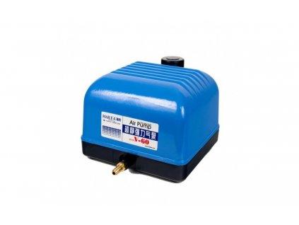 Hailea air kompresor HAP-60 60L/min