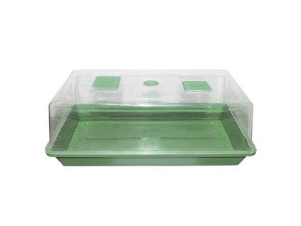 Skleníček plastový 56*31*22 cm