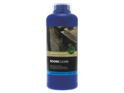 Essential Room Clean Concentrat 1L