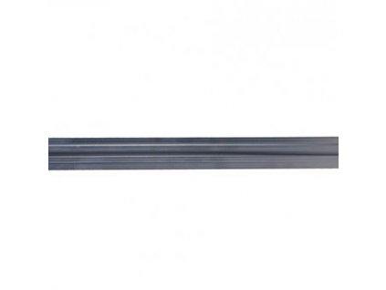 Kolejnice hliníková, délka 0,9 m