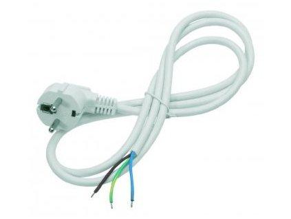 Kabel 3*1,5mm,délka 2m s EURO koncovkou