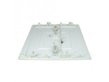 Armatura pro zářivku 4x18W, délka 60cm  Armatura pro 4 zářivky