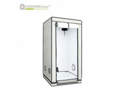 Homebox Ambient Q 80, 80x80x160 cm