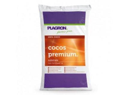 Substrát Plagron Cocos premium 50l