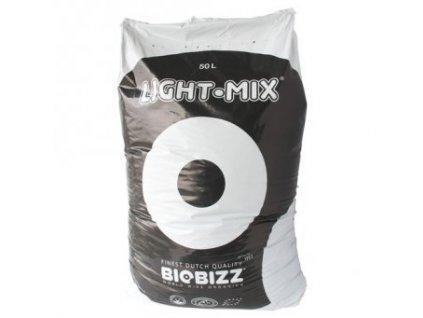 Substrát Biobizz Ligth-Mix 50l
