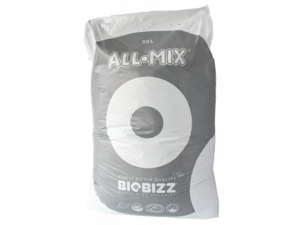 Substrát Biobizz All-Mix 50l