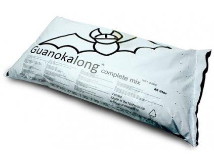 Substrát Guanokalong All-mix 45l