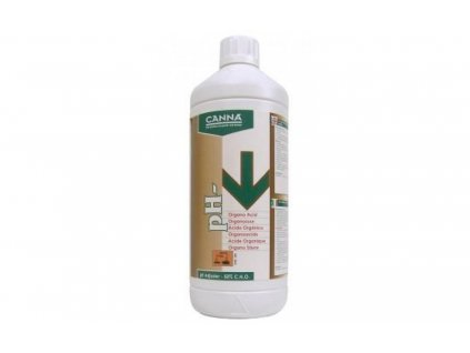 CANNA Organo Acid pH- 1l