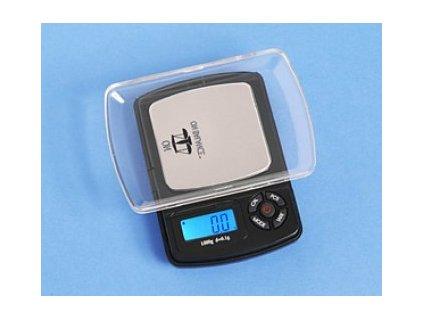 Digitální váha - DK-1000:ON BALANCE MINISCALE 1000g/0,1g