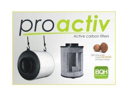 Filtr Pro Activ 460 m3/h, 160 mm