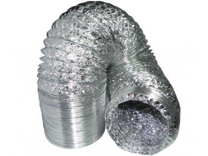 Aluflex Ventilační potrubí 150mm/1m