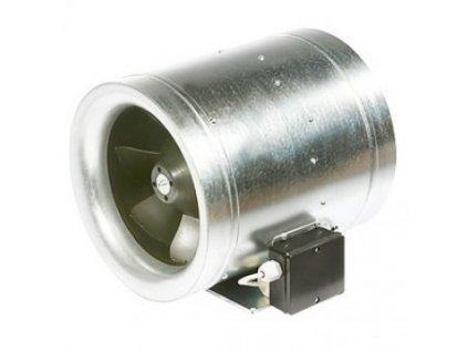 Ventilátor RUCK ETALINE/MAX-Fan  920m3/h, příruba 200mm