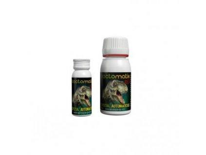 Bactomatic Agrobacterias je hnojivo určené ke stimulaci růstu i květu samonakvétacích rostlin.