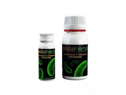 Bactohemp, organický stimulant, 10g