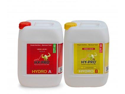 hy pro hydro ab 10l
