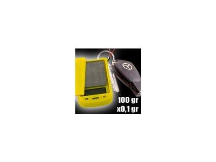 Digitální váha Taj Mini 100 0,1g