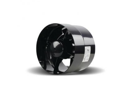 Black Orchid Axial Flo 150 mm, 298 m3h