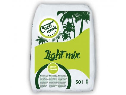 Light mix 50 l