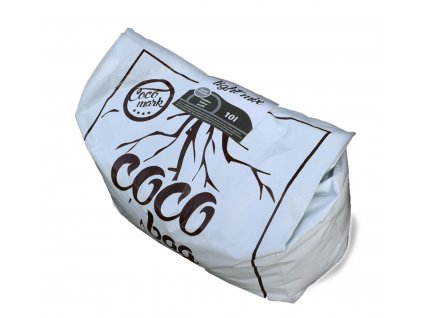 Cocobag 10l Light mix