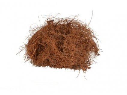 kokosove vlakno pro stavbu hnizda 30g trixie