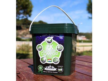 Biotabs PK Booster Compost Tee 2500ml