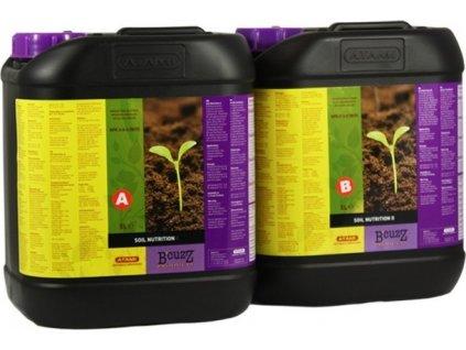 HNOJIVO ATAMI B cuzz A+B Soil 5l