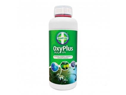 GUARD'N'AID (Essentials) OxyPlus (H₂O₂) 12% 1L