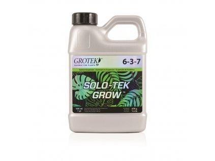 Grotek Solo tek Grow 0.5 l