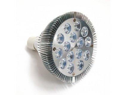 LED žárovka SUNPRO PAR38 15W 2700K