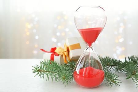 Do Vánoc zbývá už jen