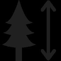 Umělé vánoční stromečky - JEDLE - 220 cm