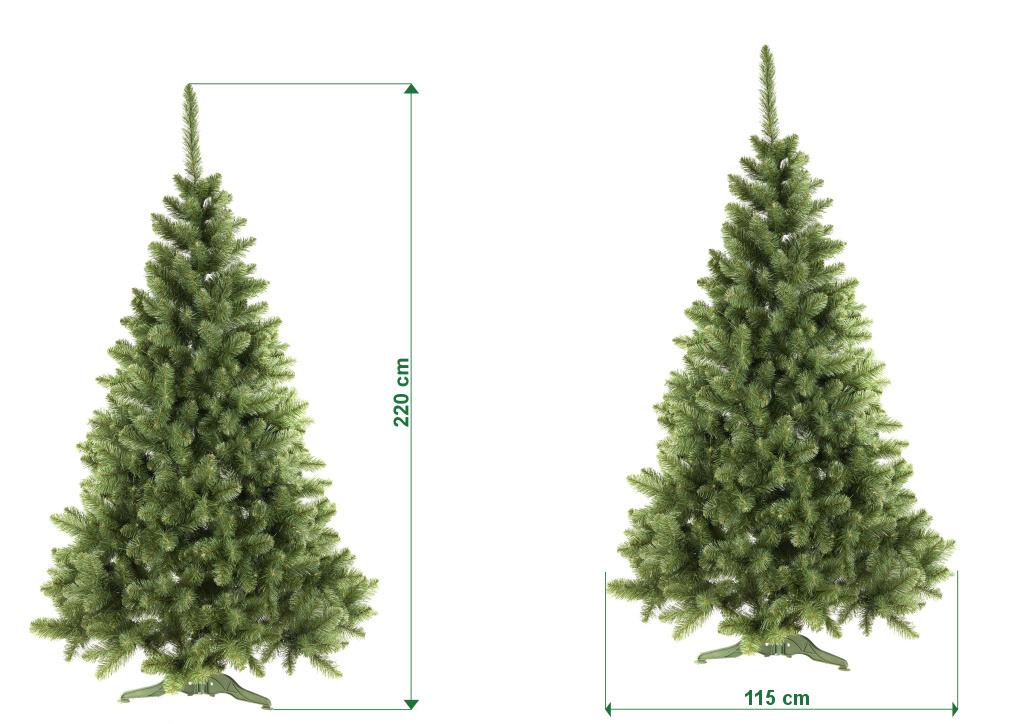 umely-vanocni-stromecek-borovice-PAULA-rozmery-220cm-130cm-stromeckov