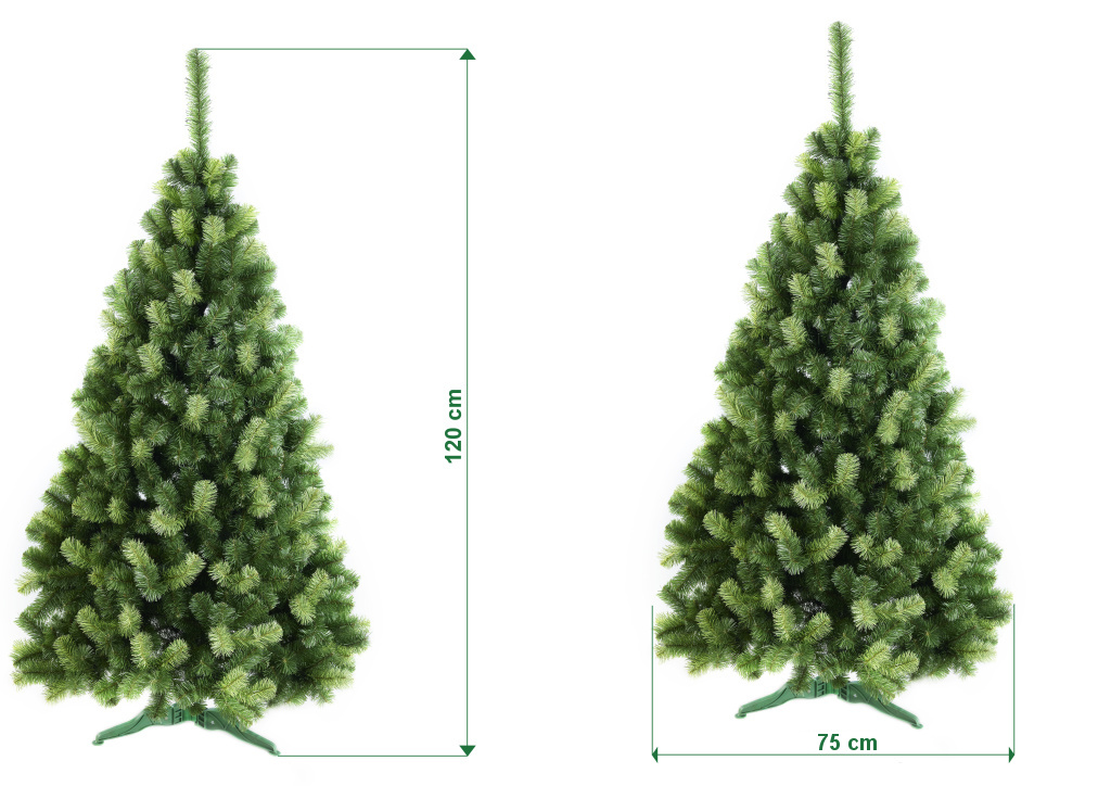 umely-vanocni-stromecek-jedle-ADRIA-rozmery-120cm-100cm-stromeckov