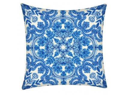 1 Gajjar Colorful Printed Pillow Case 45 45 Polyester Throw Pillows Soft Decor Cushion Cover For Sofa