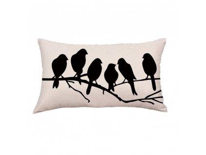 1 1 PC 30X50 cm Geometric Lines Waist Pillowcase Bed Home Festival Pillow Case Sleeping Lumber Pillow
