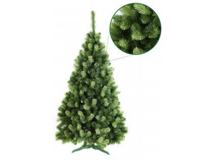 Jedle ADRIA - 120 cm - umělý vánoční stromek