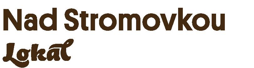 Lokál Nad Stromovkou