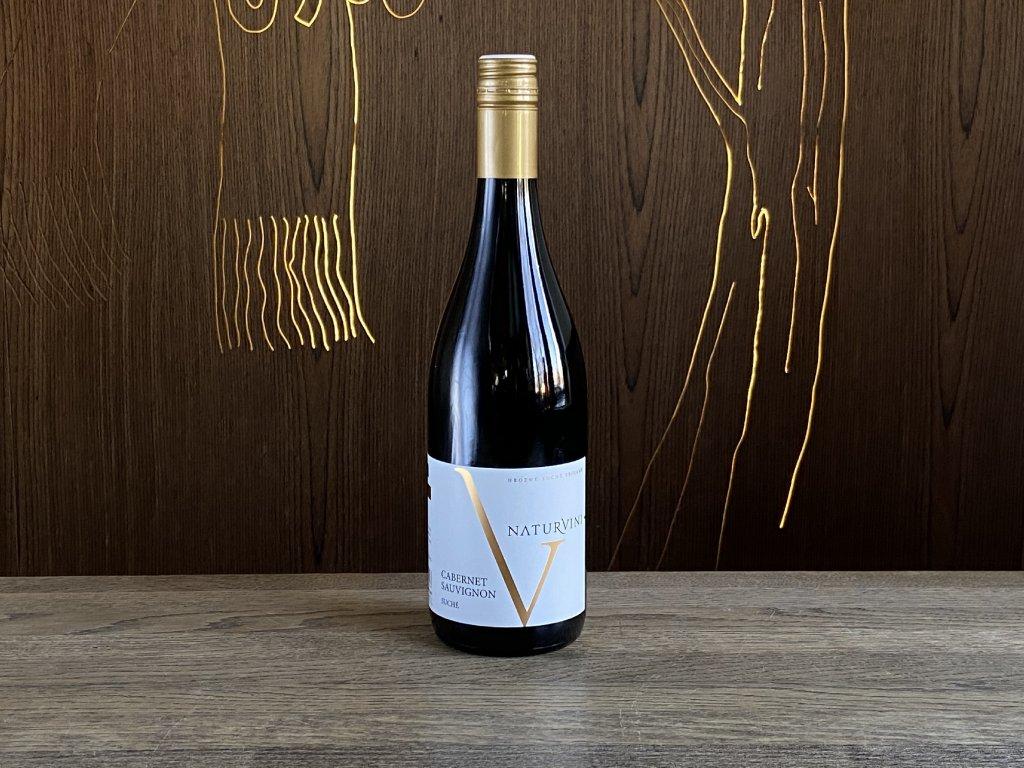 Cabernet Sauvignon  2019 - Naturvini 0,75l