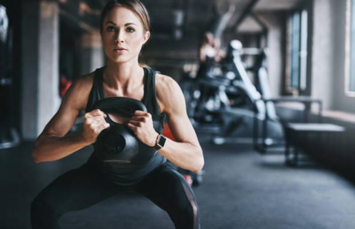 Jak začít se silovým tréninkem