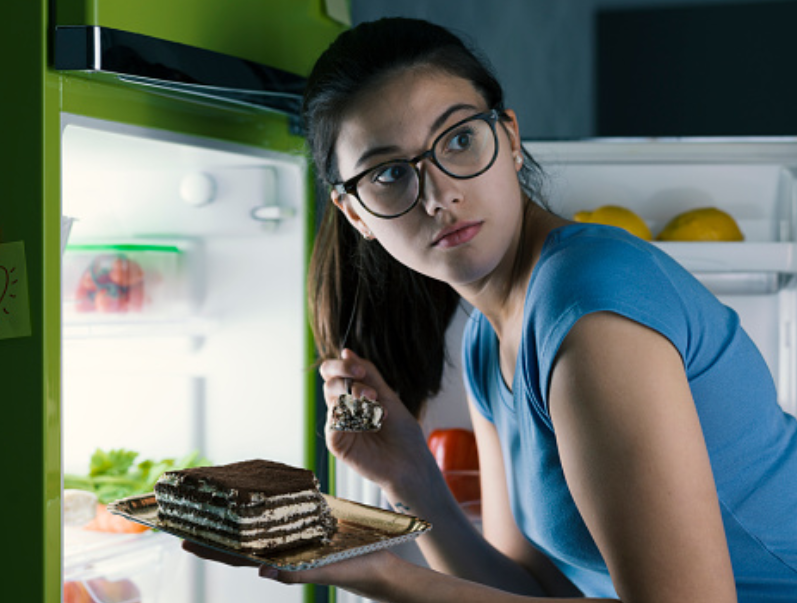 6 chyb, které brzdí tvé hubnutí