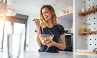 Největší mýty ve stravování