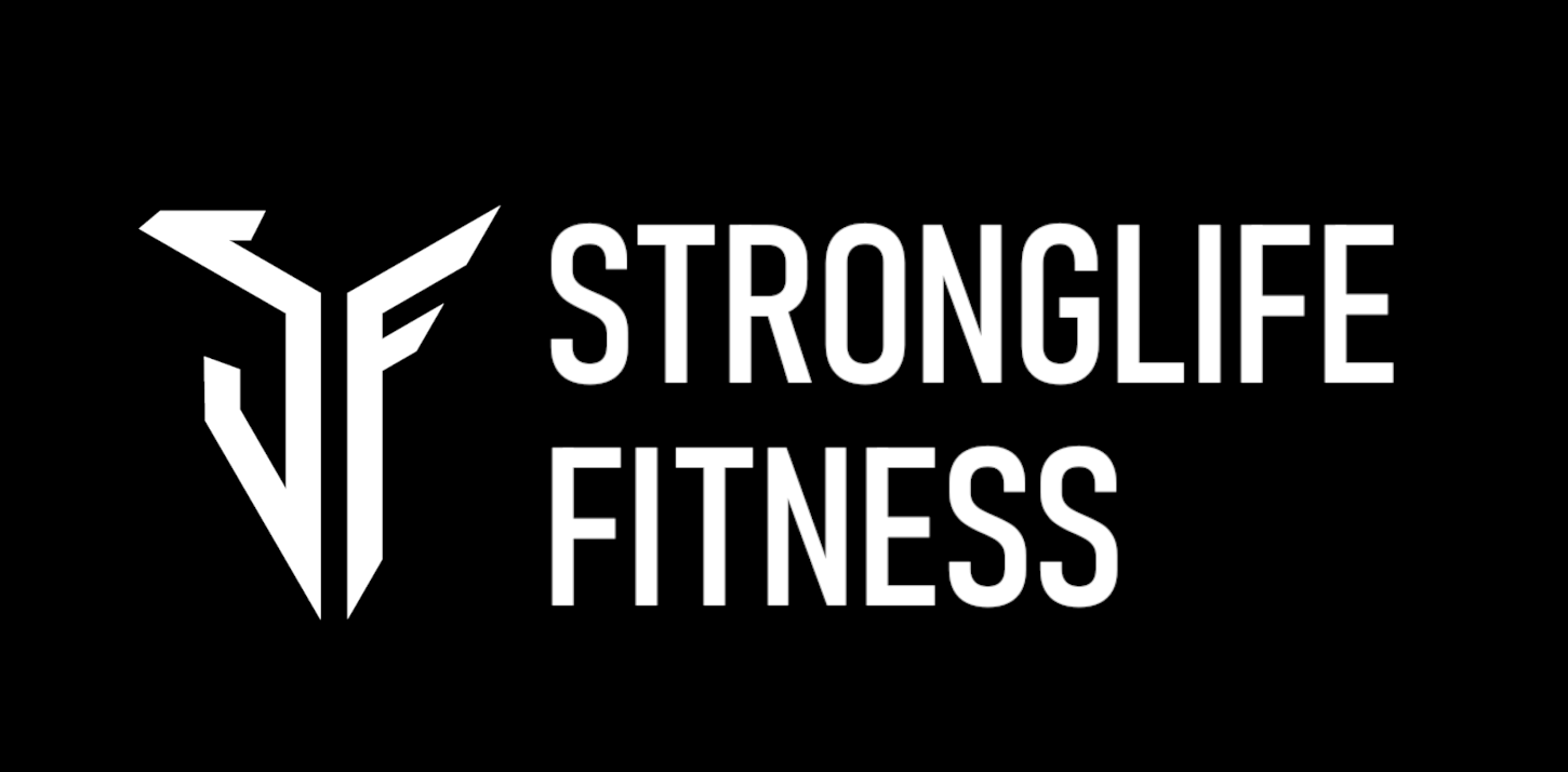 Stronglife fitness