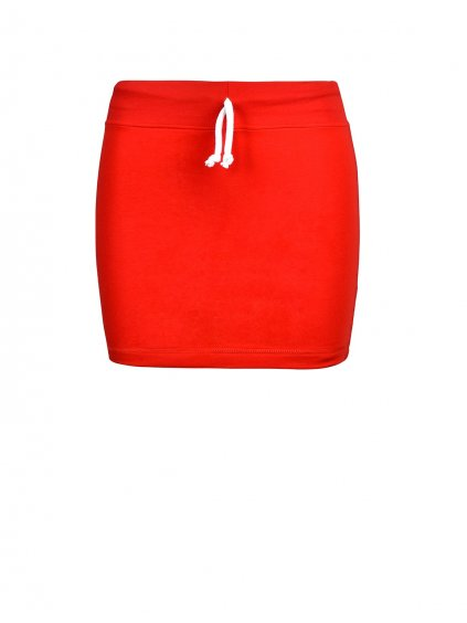 Sukně DOUBLE RED Eminence RedSkirt Red